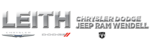 Leith Chrysler Dodge Jeep RAM Wendell